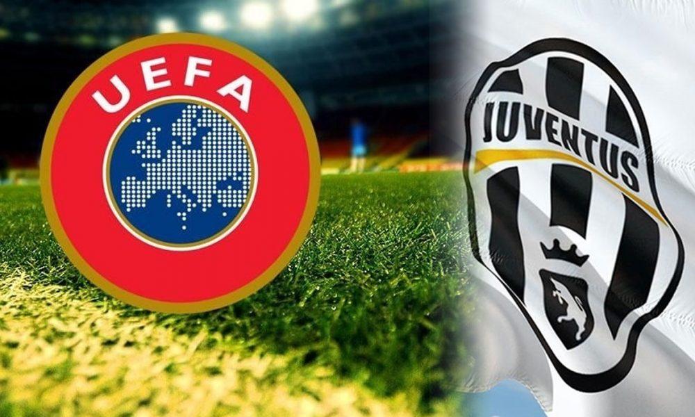 Avrupa futbolunun temelindeki sorunlar: Juventus, UEFA ile diyaloğa açık
