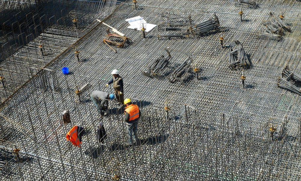 Uzman işgücü ve mesleki eğitimi: Almanya'da inşaat sektörü elemanı olmak