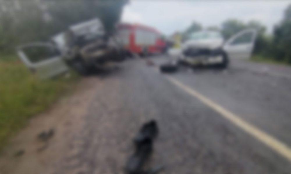 87 yaşındaki sürücü: Avusturya'da yaşlılık kazası