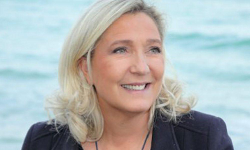 Aşırı sağcı Marine Le Pen zafere inanıyor: Almanya ile Fransa ayrılığın eşiğinde mi?
