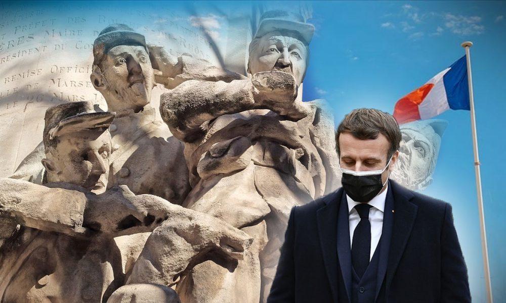 Paris savcılığı, Macron'u uyaran askerlerin bildirisi hakkında takipsizlik kararı verdi: Generaller suç işlememiş