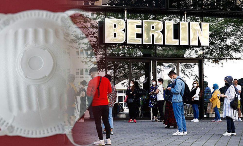 Almanya'da maskenin kaderi gündemde: Önlemlerin ve maske zorunluluğunun hızla kaldırılması konusunda uyarılar yapılıyor