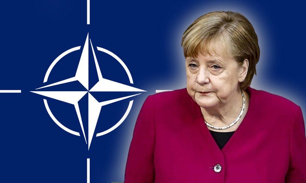 """Almanya'ya göre """"NATO 2030 konsepti"""": Tüm zorluklara yanıt"""