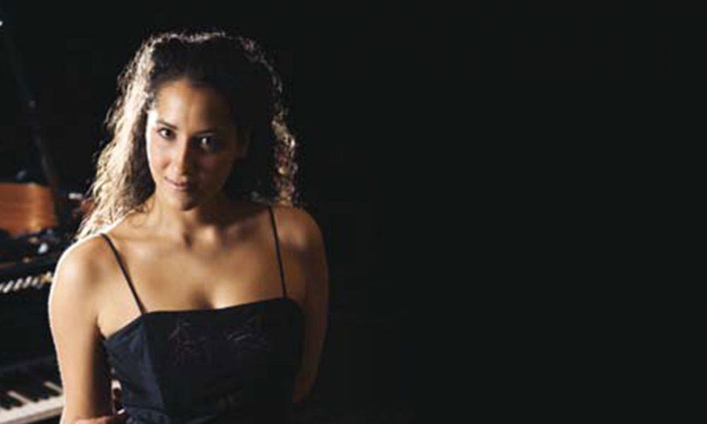 Meryem Natalie Akdenizli ile tutku dolu bir konser: Klasik müziğin doruklarından yapıtlar sunacak