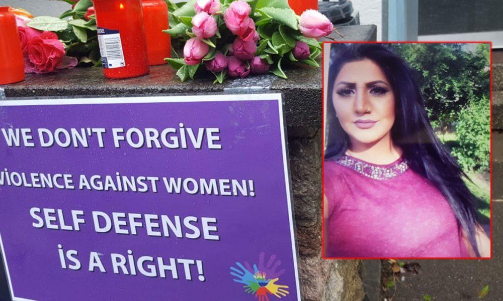 8 Mart Eylem Girişimi'nden olay yerinde dayanışma: Mizgin için sokağa çıktılar