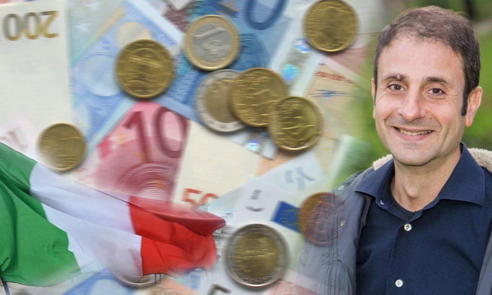 """Kriz Avrupası'nda """"Modern Para Teorisi"""": Kamu ekonomisi yeniden kıymete biniyor"""