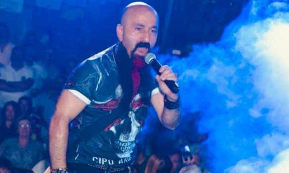 """Türkçe rock'ın Almanya'daki temsilcisi Murat İnce: """"Son kuşak, Cem Karaca ve Barış Manço'dan habersiz"""""""