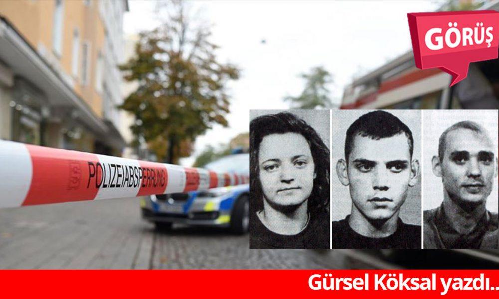 """Almanya'daki cinayetler ve tehdit mektuplarının arkasında yatan gerçek aranıyor: Yine """"bireysel terörist"""" iddiası"""
