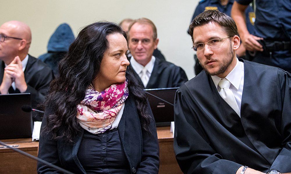 Irkçı terör hücresi NSU davasında kritik süreç:Alman Yargıtay'ı kararı bozacak mı?