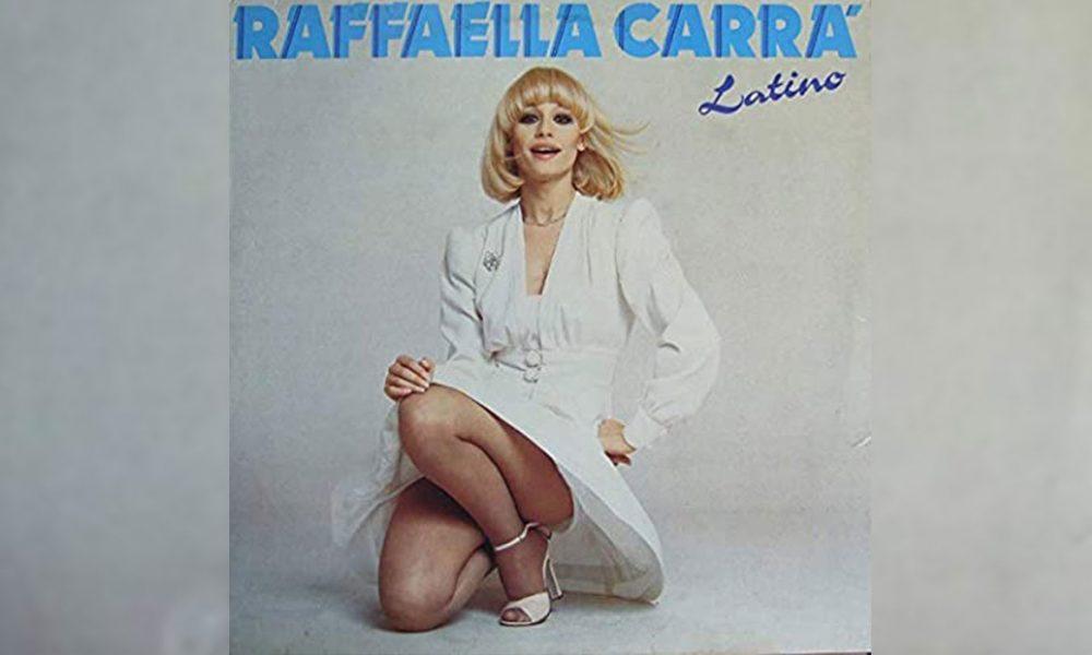 Popüler kültürün bir dönem büyük ismiydi: Raffaella Carra'nın vefatı televizyon dünyasını yasa boğdu