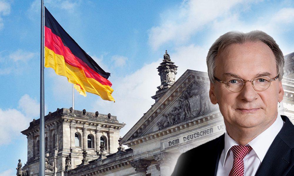 """26 Eylül sonrası için bir model mi? Doğudaki eyalette """"Almanya koalisyonu"""" kuruluyor"""