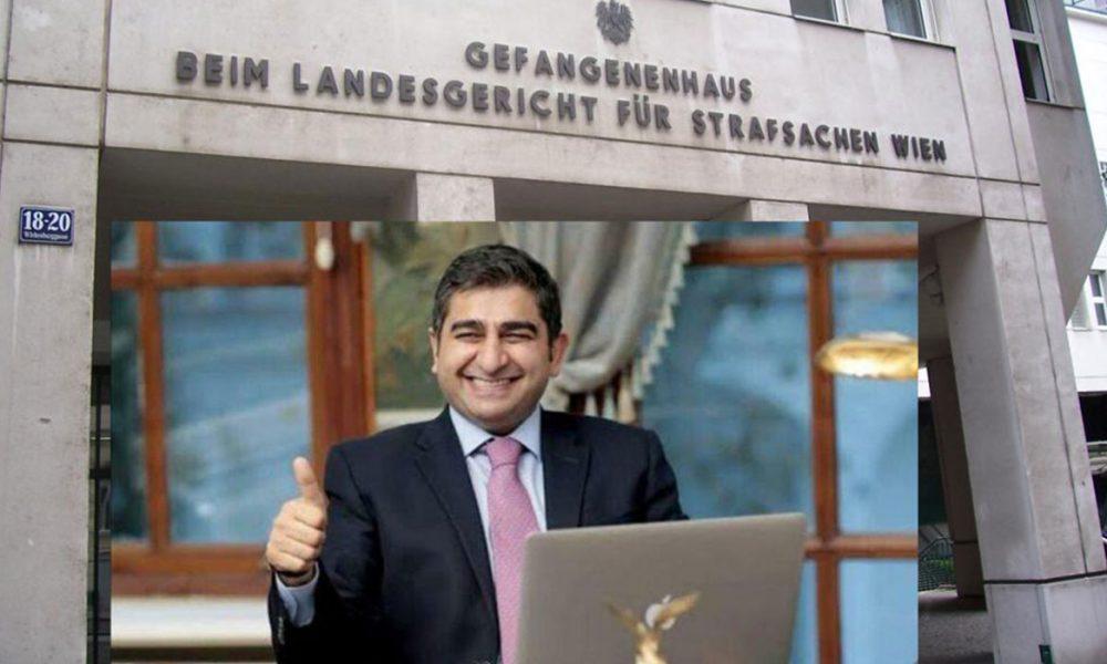 """Sezgin Baran Korkmaz vakası: Avusturya mahkemesi """"Türkiye'deki siyasi durumu göz önünde bulunduracak"""""""
