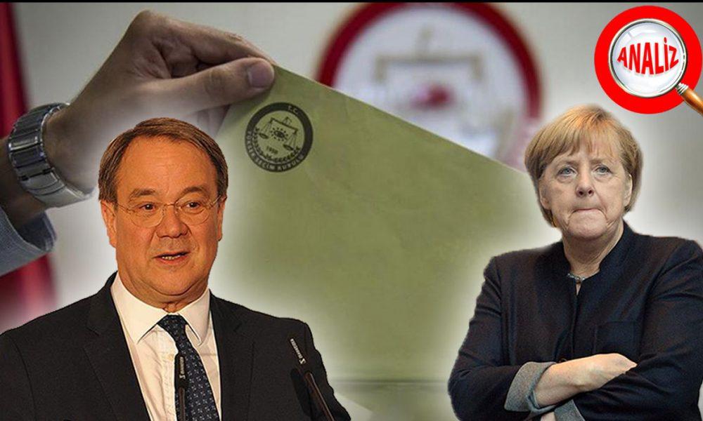 """Bir """"sandık mucizesi"""" mi geliyor? SPD, 26 Eylül'de en büyük parti olabilir"""