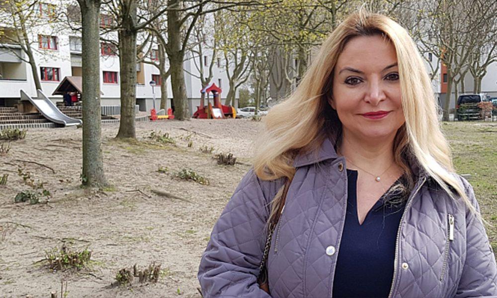 """Berlin eyalet meclisi seçimleri: SPD'nin adayı Sevda Boyracı """"eğitim"""" mücadelesi"""
