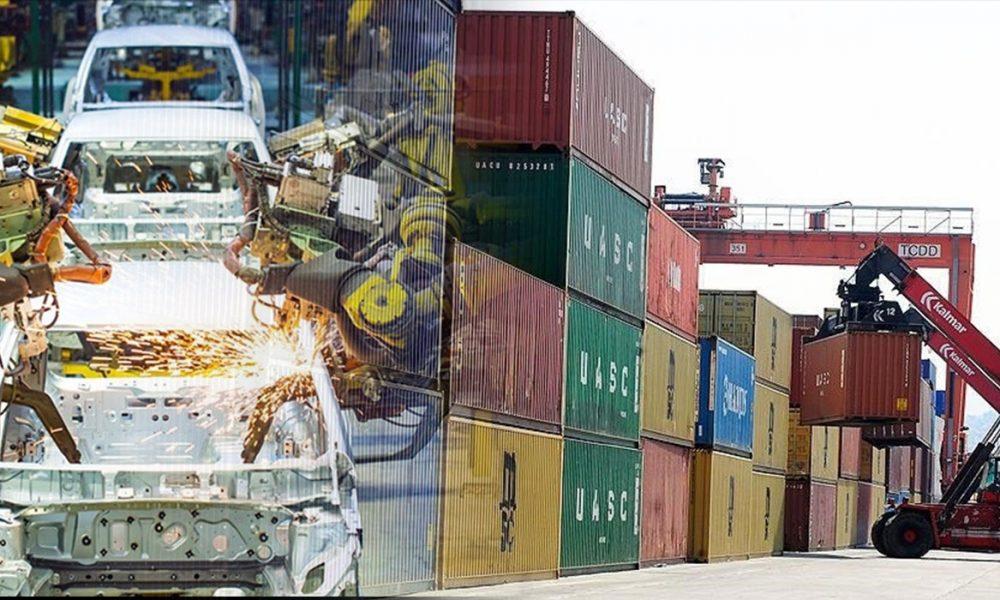 """Sanayi üretimi kanatlandı, ihracatta Çin faktörü etkili: Almanya'da """"ekonomi tıkırında"""""""