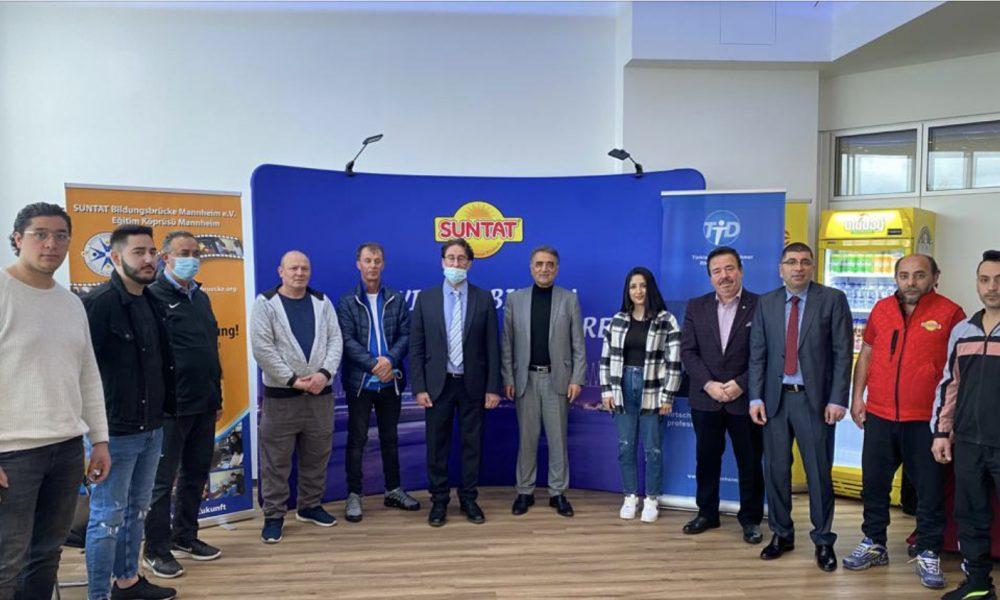 Avrupa'da Türk marketleri hızla büyüyor: Ancak hijyen kuralları ve teknik yenilikler bu hızın gerisinde