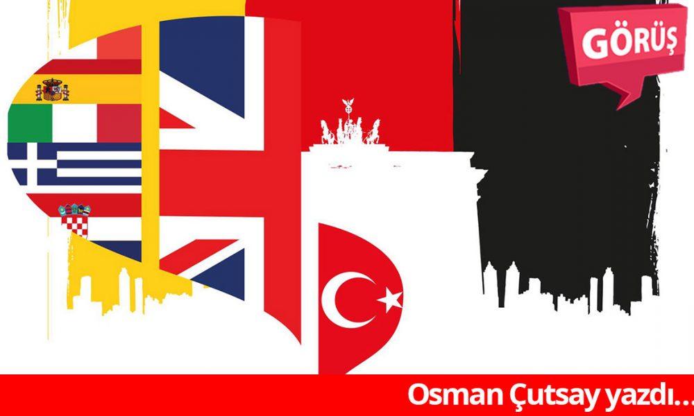 """Almanya'da Türkçe daha iyi muameleyi hak ediyor mu? Bir """"Mea Culpa"""" öyküsü"""