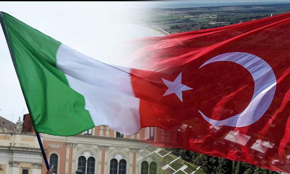 """İtalyan tarihçi Doç. Dr. Vera Costantini: """"Türk-İtalyan ilişkileri geliştirilmeli"""""""