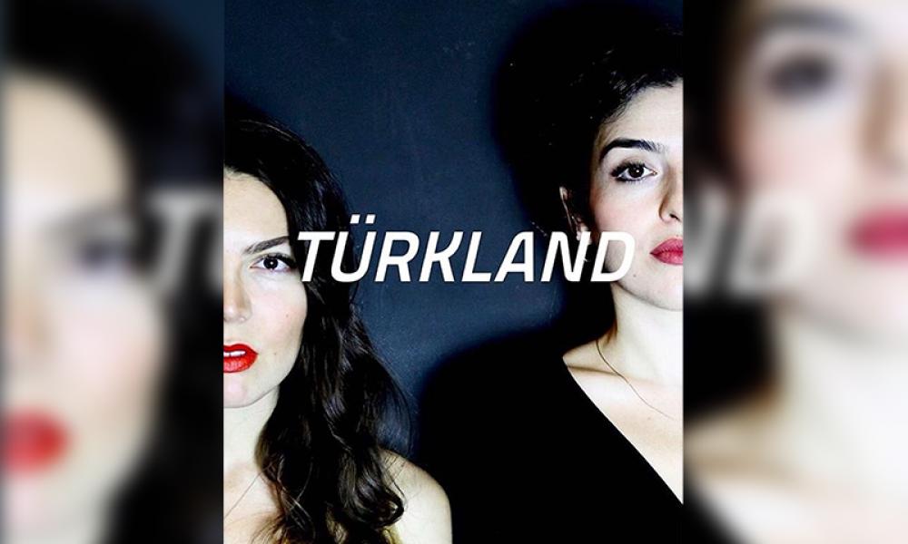 """""""Deutschland""""dan """"Türkland""""a bir sahne deneyimi: Bu kez YouTube'da sergilenecek"""