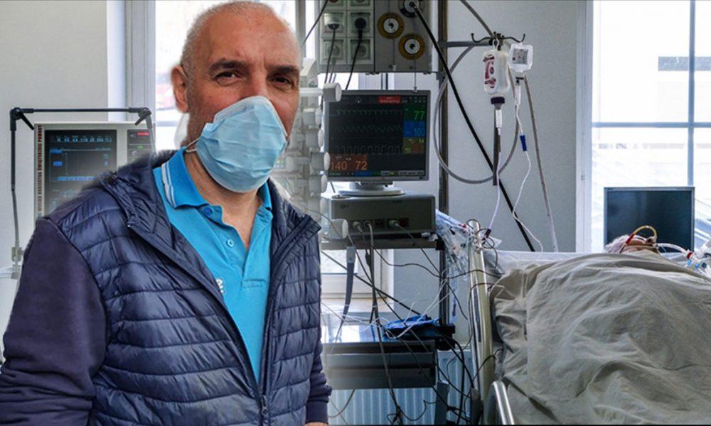"""Almanya'nın ortasında Türkoğlu ailesinin """"korona"""" dramı: """"Adeta ölüme terk edildik"""""""