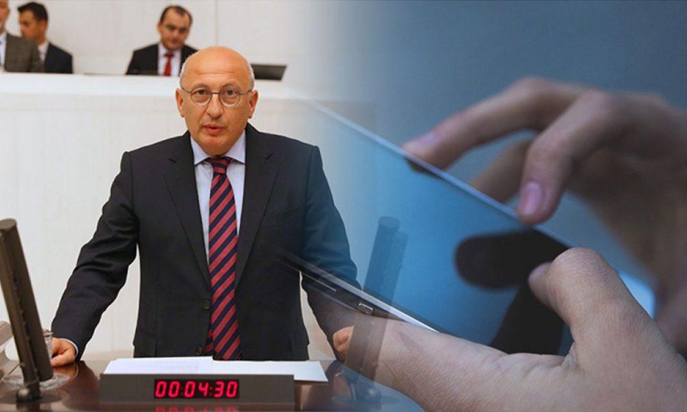 """""""Otomatik Bilgi Paylaşımı"""": Belirsizliğe CHP'li vekil Çakırözer'den çok sert tepki"""