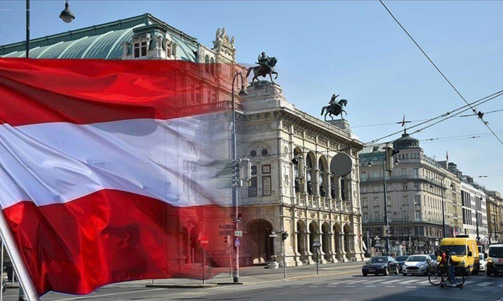 """Viyana Belediye Başkan Yardımcısı da """"İslam haritası kaldırılsın"""" dedi: Uygulama çevrimdışı"""