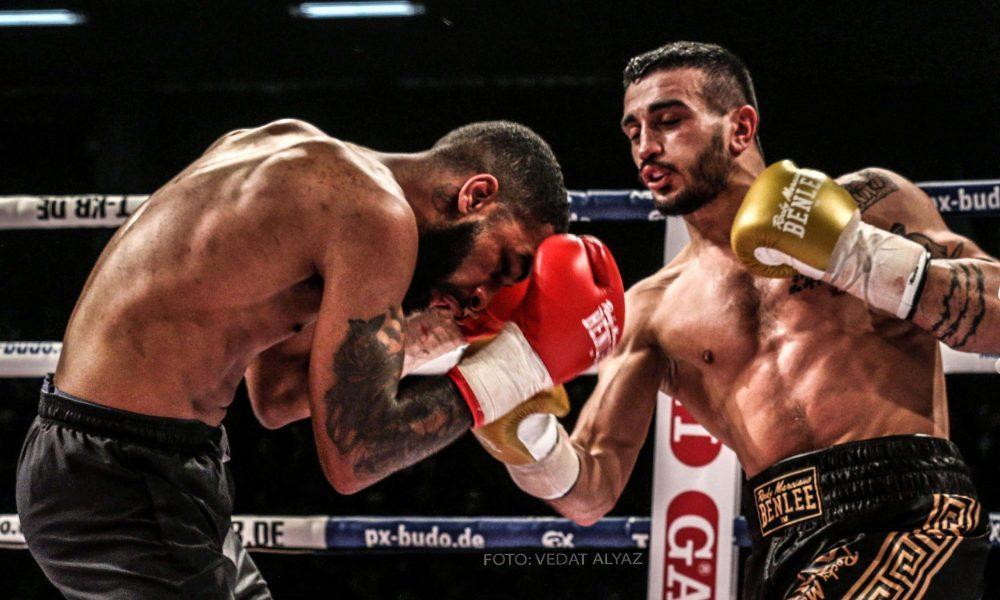 Türk boks kulübü dünyanın dört bir yanında ringlere çıkıyor