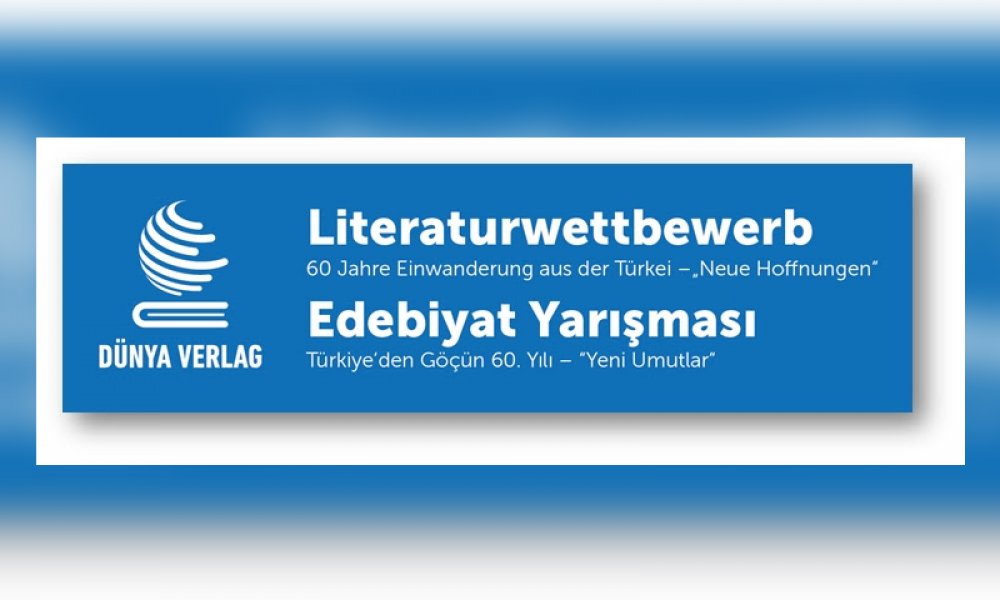 Göçün 60'ıncı yılı için edebiyat yarışması: Jüri belirlendi