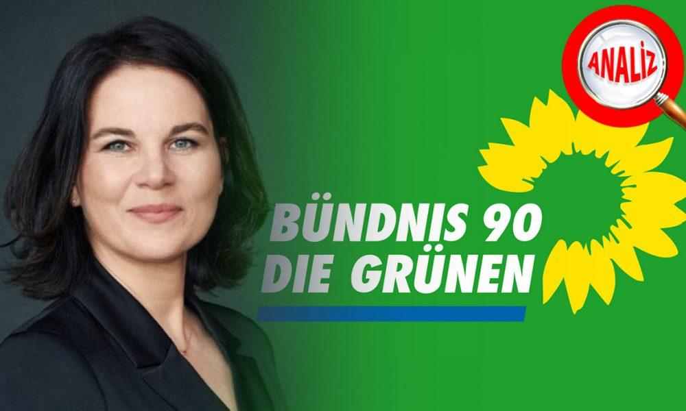 """Zenginlere ve """"tuzu kurulara"""" Almanya'da seçim çağrıları: Yeşil maceradan biraz uzak durun!"""