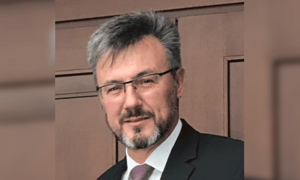 """ABTTF Başkanı Halit Habip Oğlu Yunan Dışişleri Bakanı'na sordu: """"İyi de, bu insanlar ne Müslüman'ı?"""""""