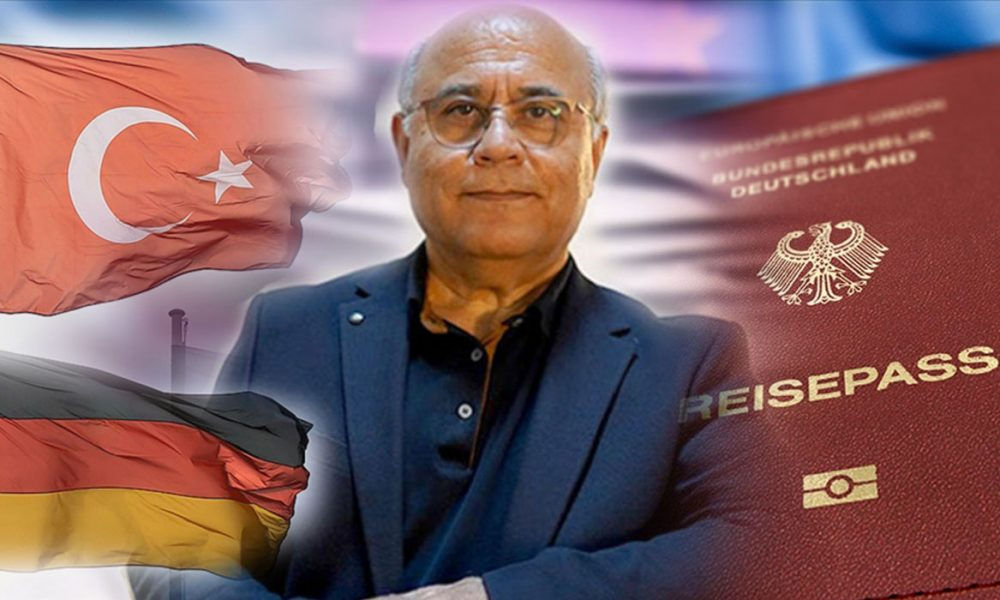 """Alman yargısı """"gri pasaportlar"""" skandalının peşini bırakmıyor: Bavyera'da dört soruşturma başlatıldı"""