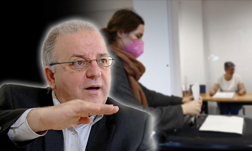 CHP'li Başkan Kenan Kolat açıkladı: Almanya'da 115 Türk kökenli aday yarışıyor