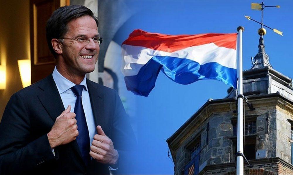 Hollanda'ya Almanya'dan bakınca: Bir türlü hükümet kurulamayan demokrasi
