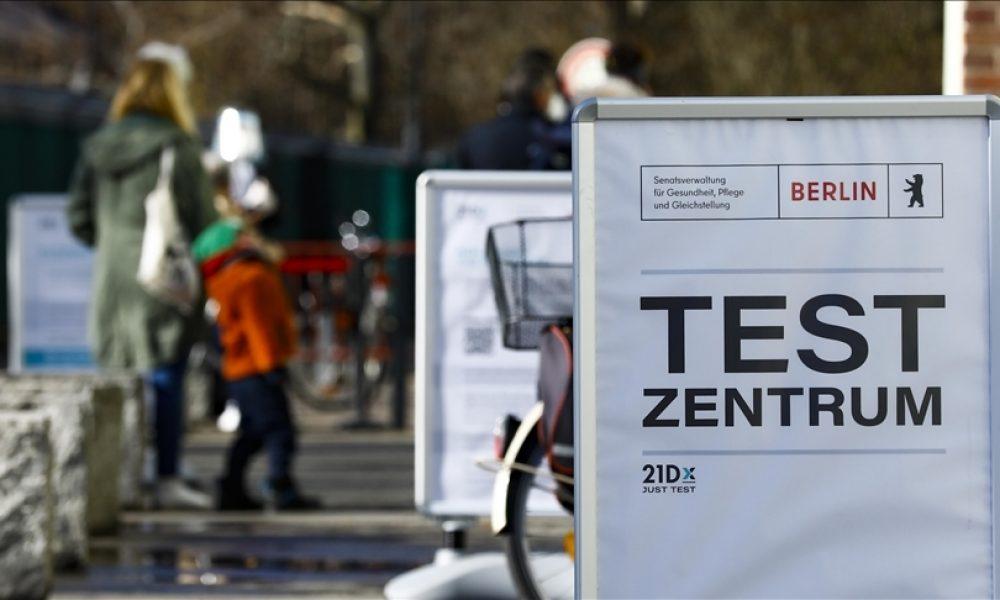 Almanya'da test merkezlerinde dolandırıcılık: Test sayısında oynama yapmışlar