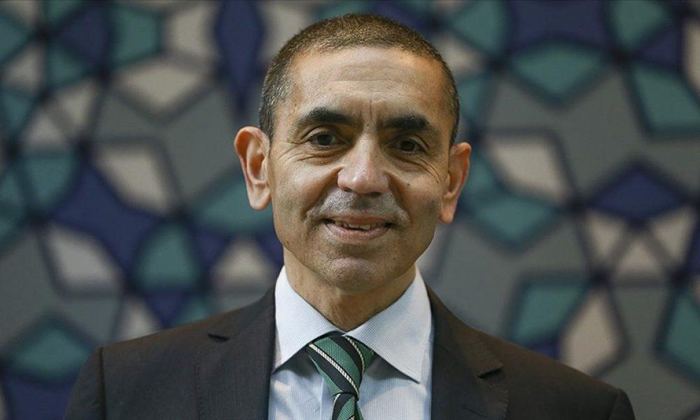 """BioNTech Üst Yöneticisi Prof. Şahin: """"Hasar görmüş organların gençleştirilmesi mümkün olabilecek"""""""