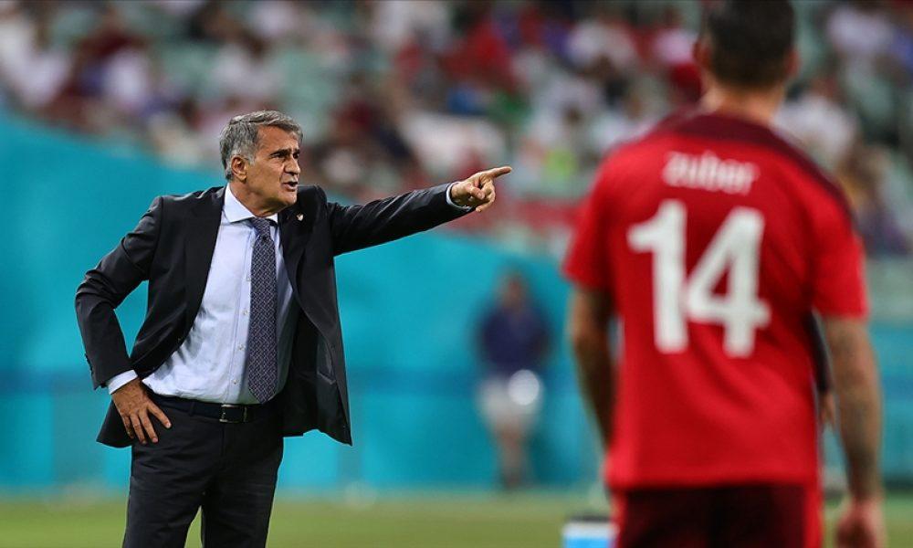 Türk milli takımı bu kez dirençsizliğiyle Avrupa futbol kamuoyunu şaşırttı