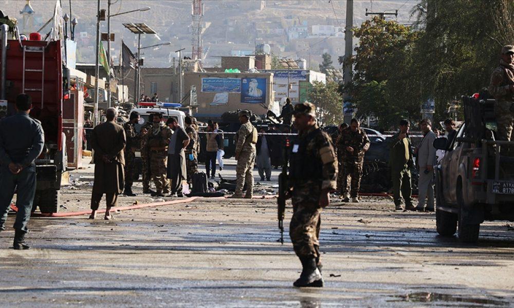 """NATO duyurdu: """"Afgan güvenlik güçlerine 72 milyon dolarlık katkı sağladık"""""""