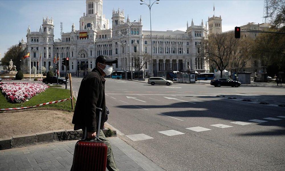 İspanya'da Covid-19'dan hayatını kaybedenlerin sayısı 85 bini geçti