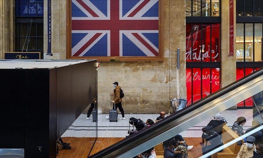 Geriledi: İngiltere'de enflasyon yüzde 2 düzeyinde