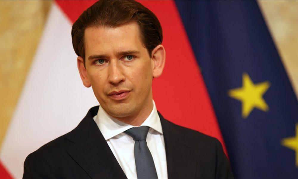 Eski Avusturya Başbakanı Kurz unvan değiştirdi: Milletvekili olarak yemin etti