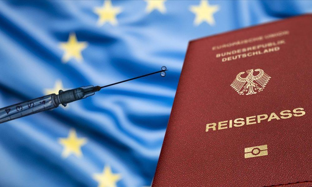 Avrupa'da güvenli seyahat: AB kurumları aşı sertifikası için uzlaştı