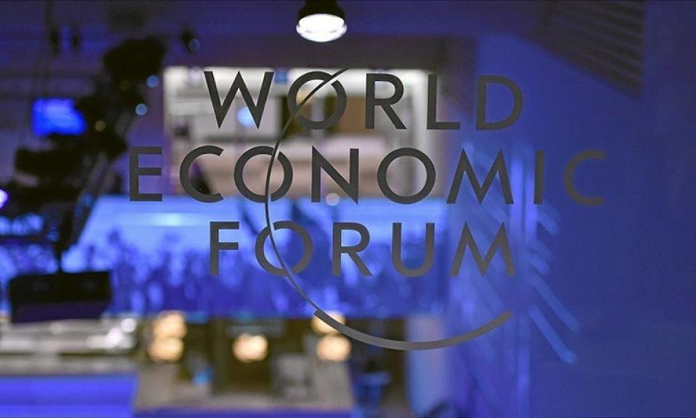 """""""2022 Dünya Ekonomik Forumu"""" yine Davos'ta yapılacak"""