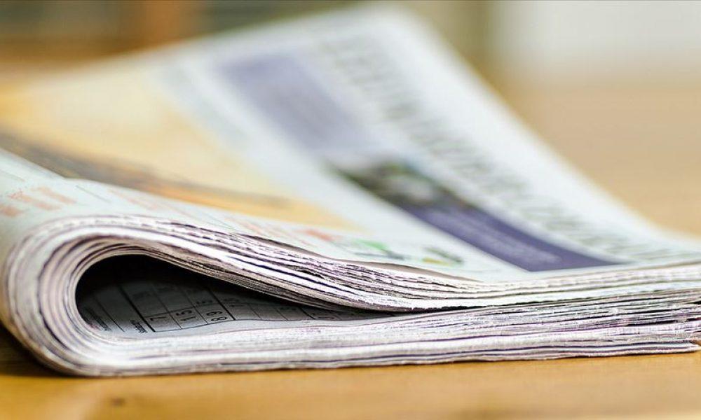 """Belçika'nın Resmi Gazetesi'nde """"kuşkonmaz tarifi"""": Hata fark edilince kaldırıldı"""