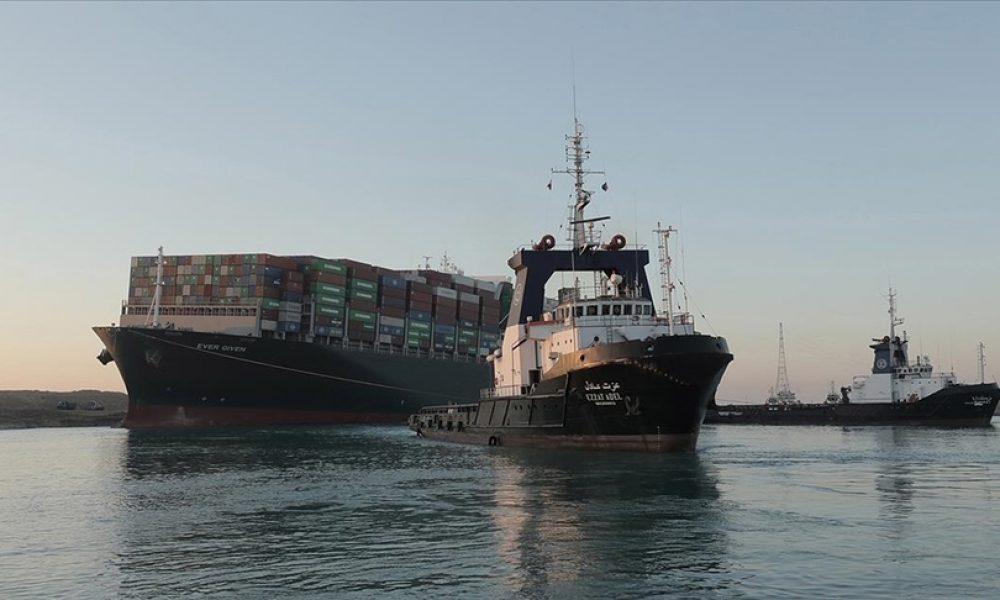 İtalya'da işçiler kuşkulandı: İsrail'e silah taşıdığı gerekçesiyle gemiye yükleme yaptırmadılar