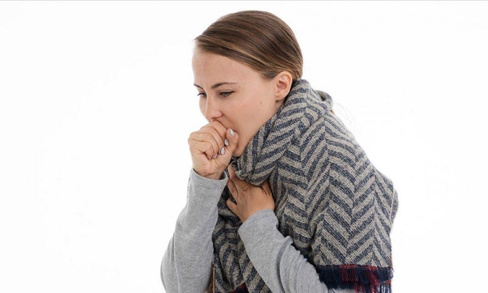 Almanya'da eşzamanlı korona ve grip salgını uyarısı