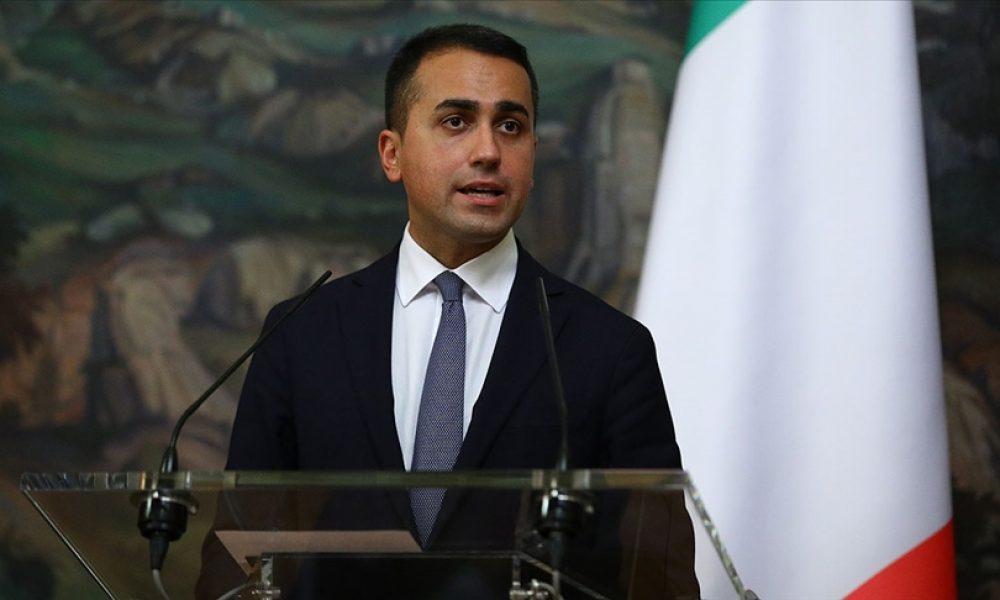 """İtalya Dışişleri Bakanı: """"Afganistan, yeniden terörün üreme alanı haline gelemez"""""""