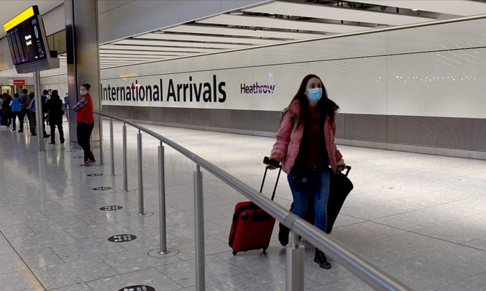 Salgının Heathrow Havalimanı'na maliyeti 3 milyar sterlin civarında