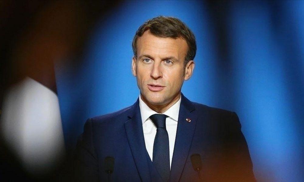Macron'dan 30 milyar avroluk yatırım planı
