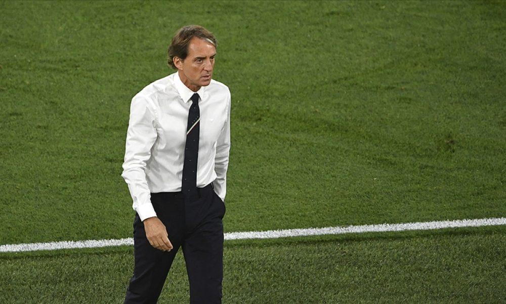 """İtalya Teknik Direktörü Mancin: """"Kazanmak için oynuyoruz"""""""