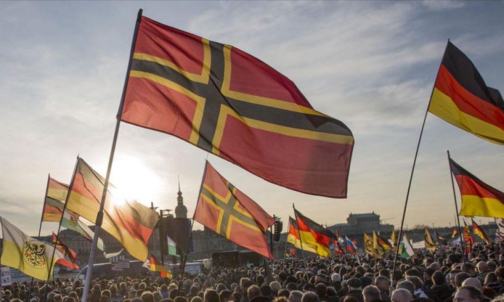 İslamofobik Pegida hareketi: Alman istihbaratı kara listeye aldı